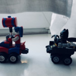 76092 Lego Mighty Micros: Batman vs. Harley Quinn