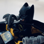 76092 - Mighty Micros: Batman vs Harley Quinn