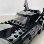 76119 Lego Batmobile Verfolgungsjagd mit dem Joker