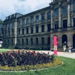 Comic Salon Erlangen 2018: Kollegienhaus