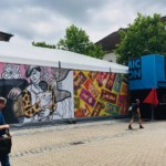 Comic Salon Erlangen 2018: Kasse