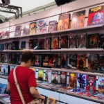 Comic Salon Erlangen 2018: Panini Verlag