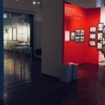 Comic Salon Erlangen 2018: Ausstellung Zeich(n)en der Zeit