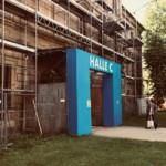 Comic Salon Erlangen 2018: Eingang Halle C