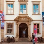 Comic Salon Erlangen 2018: Kunstpalais
