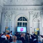 Comic Salon Erlangen 2018: Wie steht es um das Comic in Deutschland? (Podiumsdiskussion)