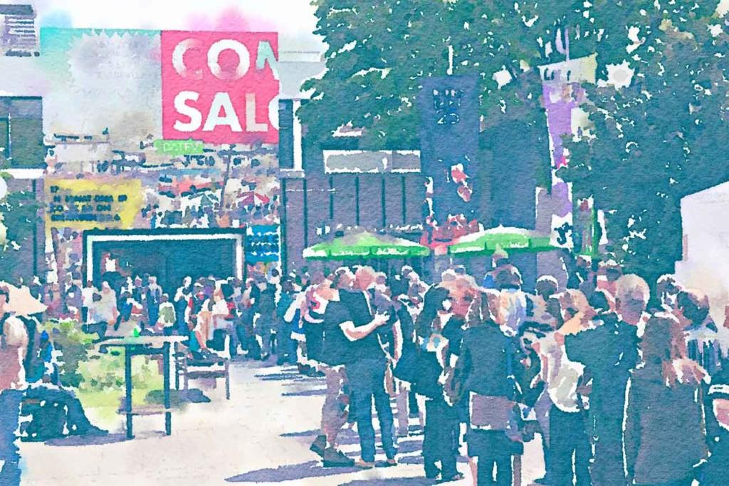 Bild: Comic Salon Erlangen