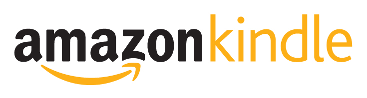 Kindle Logo Official (Amazon)