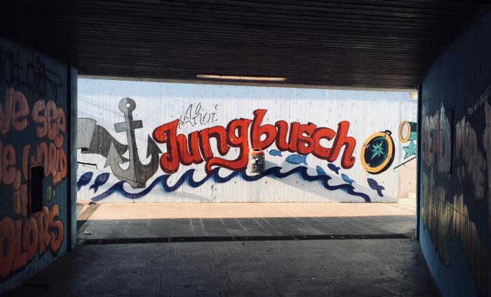 Ahoi Jungbusch!