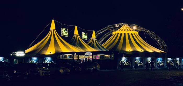 Circus Flic Flac Mannheim 2019