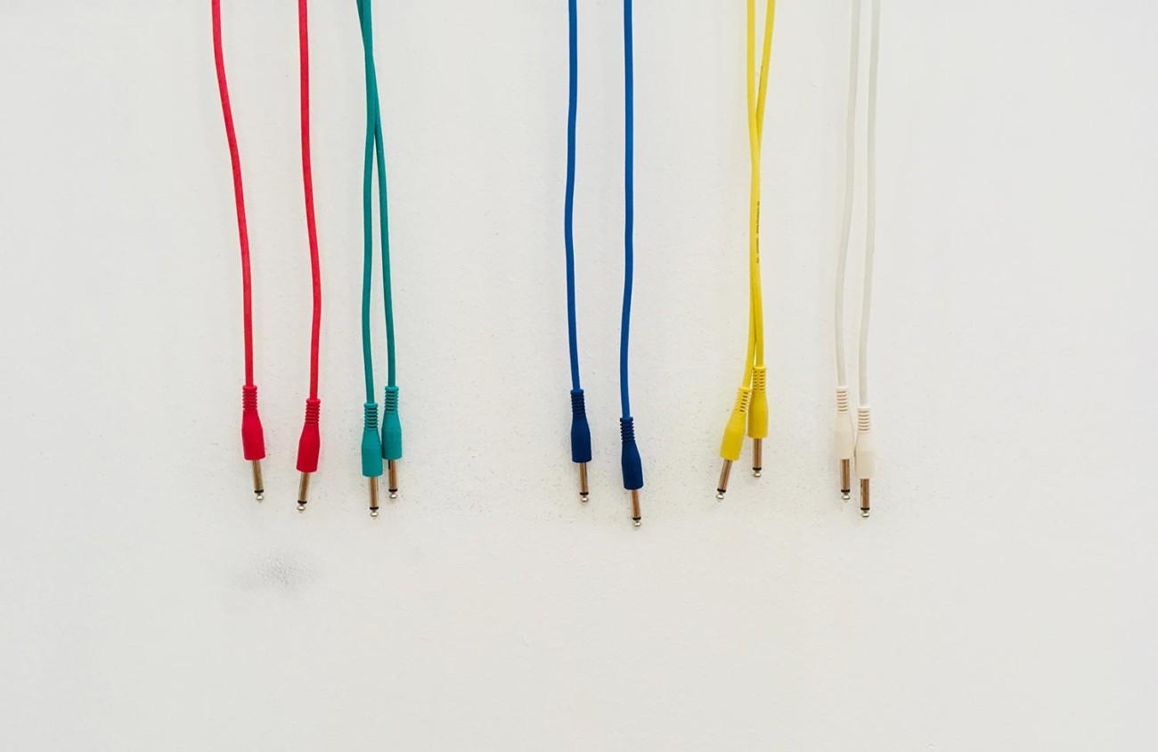 Hängende Kabel