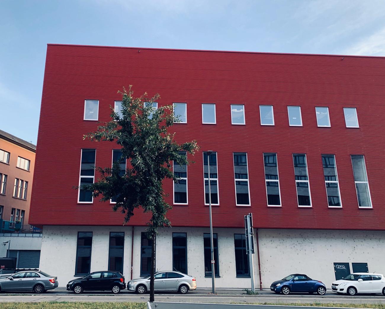 Nationaltheater Mannheim Werkhaus