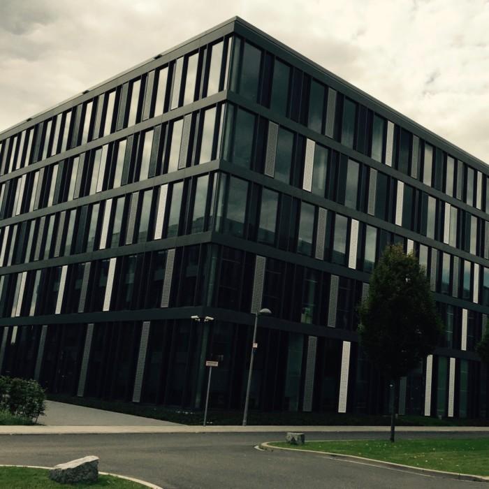 Pfalzgrafenstrasse Ludwigshafen