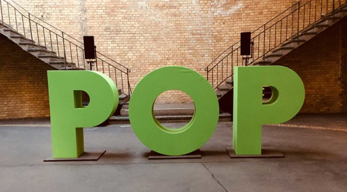 re:publica 18 Motto POP