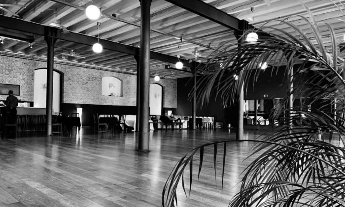 Tango Flores Mannheim Studio
