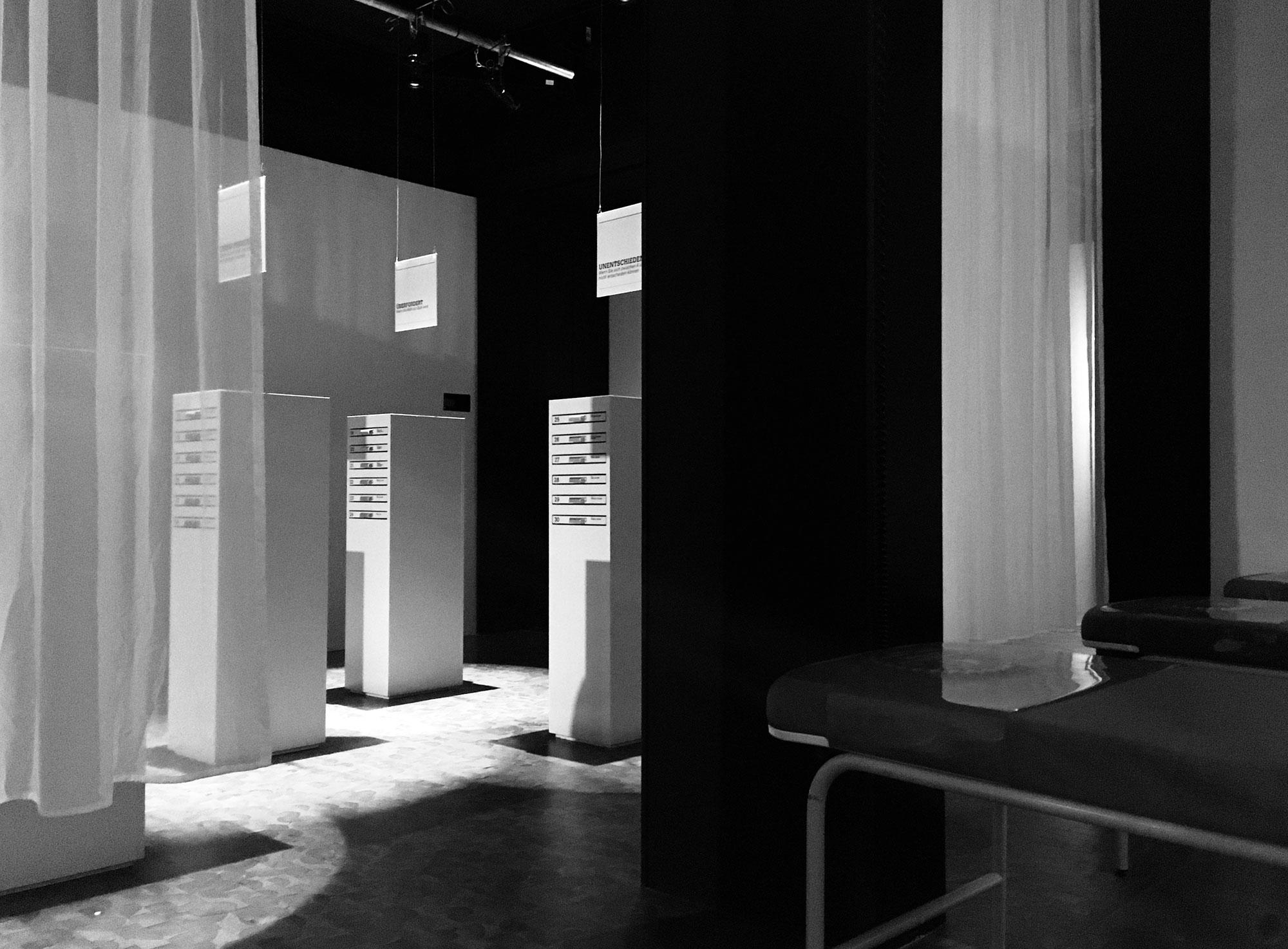 Technoseum Mannheim Ausstellung Entscheidungen