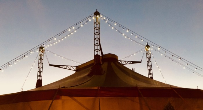 Zirkus Paletti