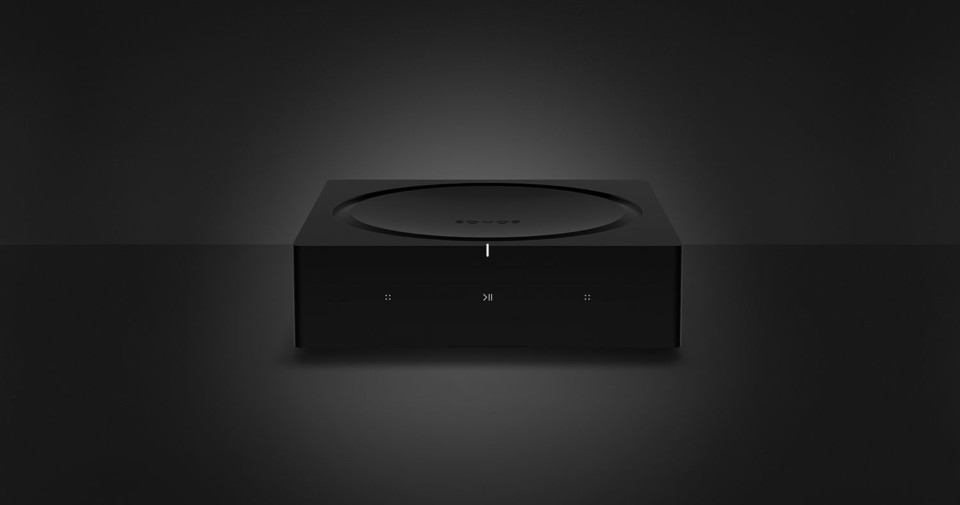 Produktfoto Sonos AMP