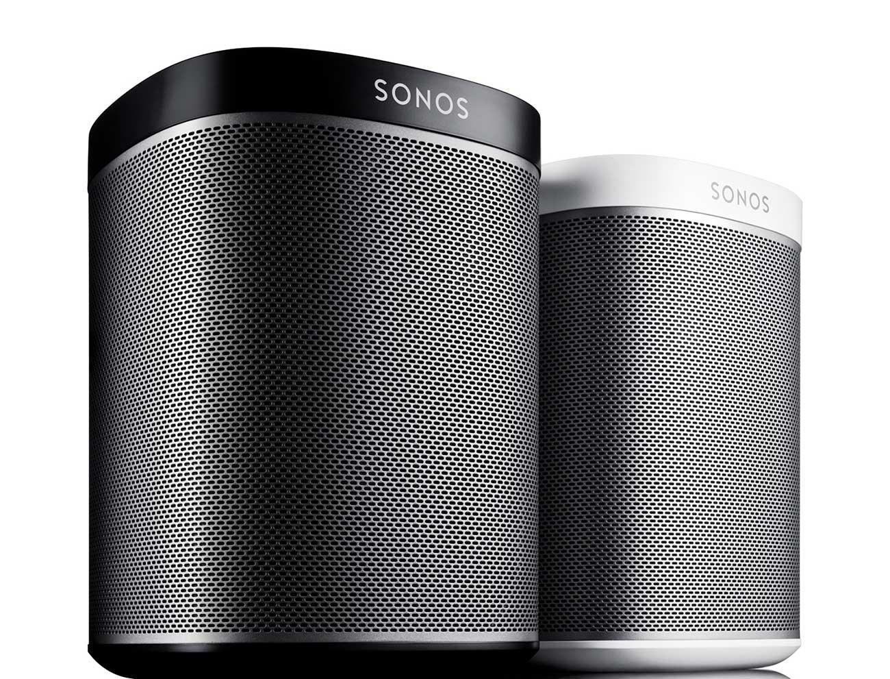 Bild: Sonos Play 1