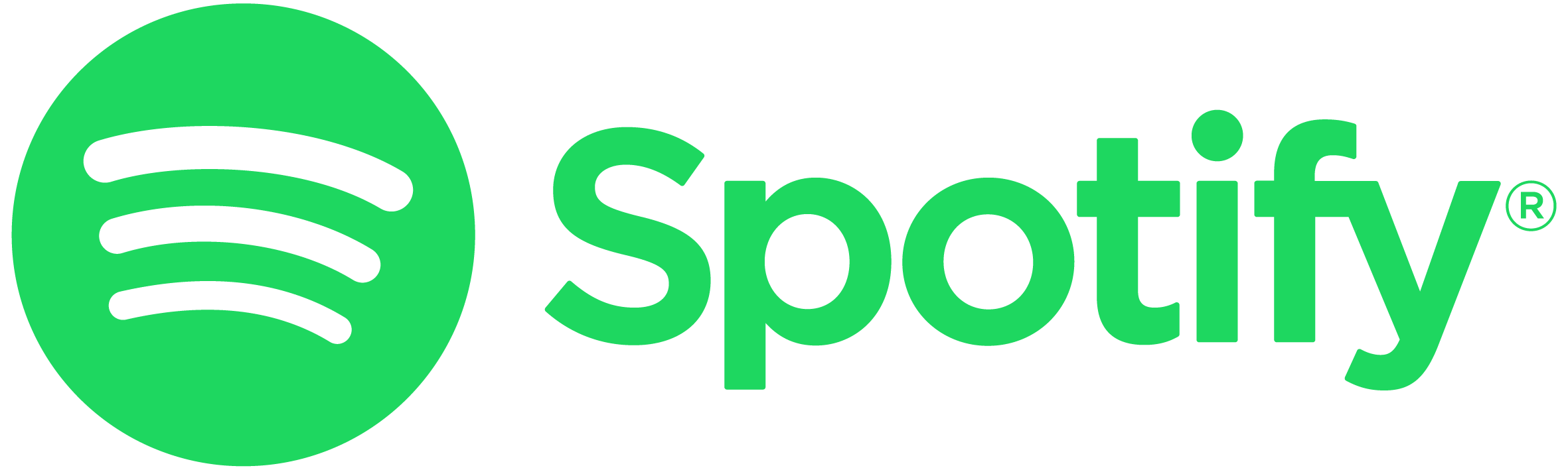 Spotify Logo Green Official