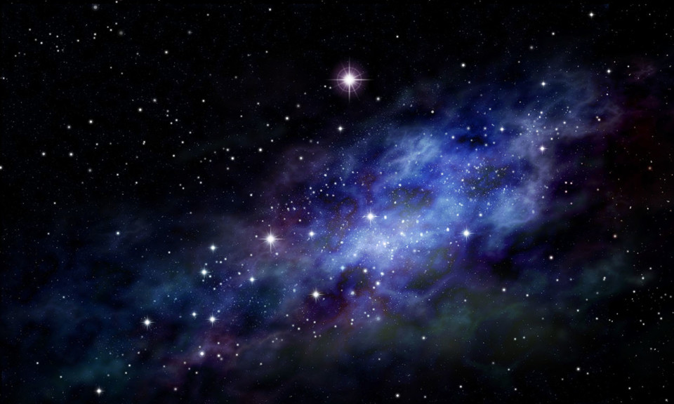 Das Universum