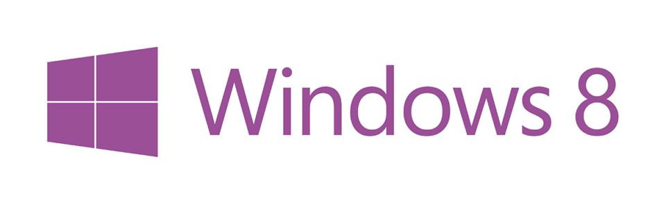 Windows 8 Offizielles Logo Microsoft