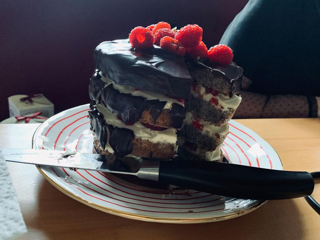 Zirkus019 - Die Torte